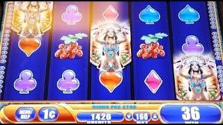 VIEWER REQUEST VID-Jungle Wild III Slot Machine