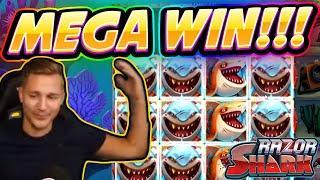 Play No Download Razor Tooth Slot Machine Free Here