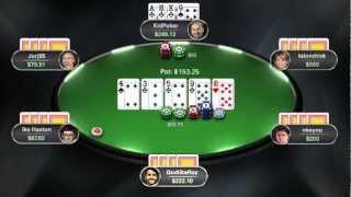 Omaha Hi/Lo Poker   Learn with Team PokerStars - PokerStars.com