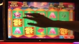 Slot Machine Play - The Magic Touch