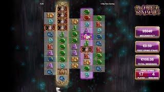 """White Rabbit Slot - """"Epic Win""""  - Big Time Gaming"""