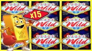 •BIGGEST BONUSES • INSANE WINNING on GOLD BONANZA• • EZ Life Slot Jackpots