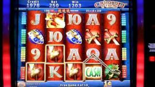 King Kong Cash Penny Slot Bonus