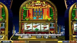 Europa Casino Tres Amigos Slots