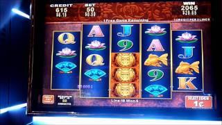 Ancient Dragon Slot Machine Bonus Win (queenslots)