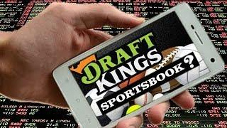DraftKings Ready for U.S. Sports Betting