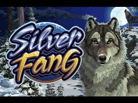 Free Silver Fang slot machine by Microgaming gameplay ★ SlotsUp