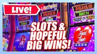⋆ Slots ⋆ LIVE CASINO SLOT PLAY ⋆ Slots ⋆ LET'S CHECK OUT THE NEW SLOTS AT THE CASINO