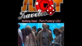 Walking Dead - Wheel & A ton of Foolery!
