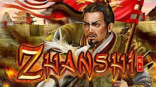 Watch Zhanshi Slot Machine Video at Slots of Vegas