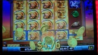 Omni Spinner Slot Machine - Play Online Video Slots for Free