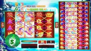 ++NEW The Koi and the Dragon slot machine, 2 sessions
