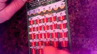 $20 Merry Millionaire Scratch Off Book, Join Our Lottery Pool, Part 4