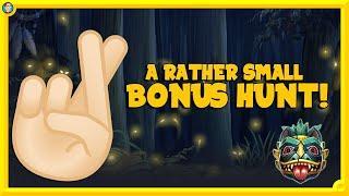 Mini Bonus Hunt with some Live Crazy Time Play