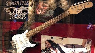 Win Rock & Roll Memorabilia at Rock & Brews in May