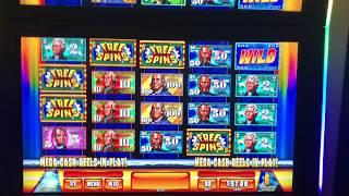 Money Roll Mega Cash Roll Bonus Free Games - Norwegian Getaway