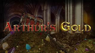 Arthur's Gold Online Slot Promo
