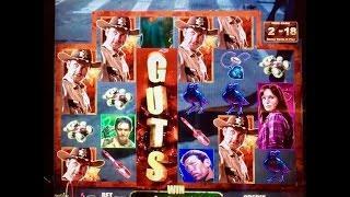THE WALKING DEAD Slot Machine - Enormously Bonus Win - Rick did a good job - 359x bet