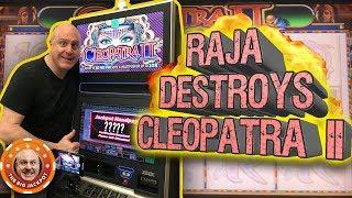 MUST SEE! Raja DESTROYS Cleopatra 2 from the 1st Channel on YouTube to Hit 150k Subscribers TWICE!