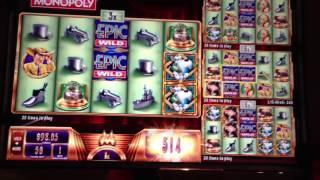 Epic Monopoly Random Multiplier
