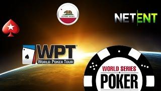 A World of Poker News
