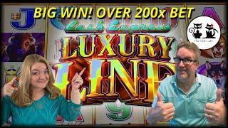 CASH EXPRESS LUXURY LINE ⋆ Slots ⋆︎ BUFFALO ⋆ Slots ⋆︎ 50 LIONS