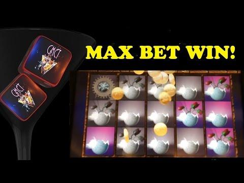 #TBT!  DREAM TIME - MAX BET!