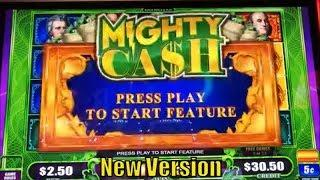 •NEW VERSION•50 FRIDAY 30•Fun Real Slot Live Play•LORD OF THE RINGS/MIGHTY CASH Big Money Green Slot