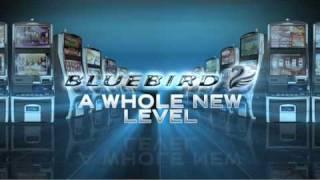 BLUEBIRD®2 Slot Machines By WMS Gaming