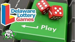 Regulated Online Gambling in Delaware