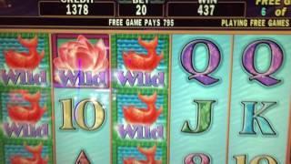 ᐅ Lotus Flower Amazing Bonus Round Slots N Stuff Free Online Games