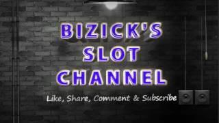 BIZICK'S SLOT CHANNEL - PLEASE SUBSCRIBE! • DJ BIZICK'S SLOT CHANNEL