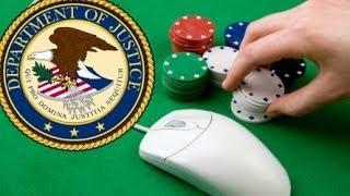 "The AGA and Online Gambling's ""Federal Regime"""