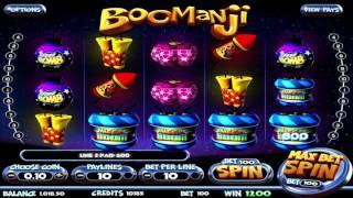 Boomanji• free slots machine game preview by Slotozilla.com