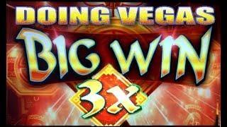 • WINNING IN VEGAS • SLOT MACHINE BONUS BIG WINS | Slot Traveler