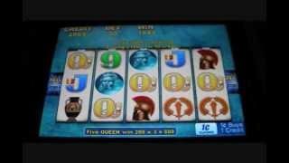 Wings Over Olympus Over 100x Slot Bonus Round