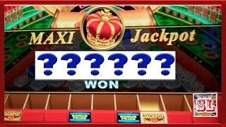 ** MAXI JACKPOT ** IMPERIAL WEALTH n Others ** Slot Lover **