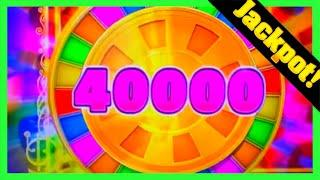 ⋆ Slots ⋆  The BIGGEST WOF Cash Link EVER! ⋆ Slots ⋆  MASSIVE JACKPOT HAND PAY! ⋆ Slots ⋆