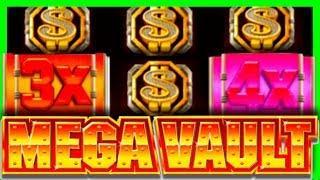•HUGE MEGA VAULT WIN • $4 BETS • JACKPOT VAULT • EZ Life Slot Jackpots