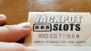 HOW TO WIN FAST PLAY! JACKPOT RICHES! NEW MICHIGAN LOTTERY JACKPOT GAME!
