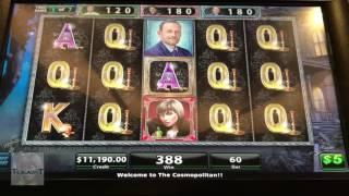 Over Eight Thousand Dollar Jackpot! | Black Widow Game | Thousands Of Dollars In Rewards!