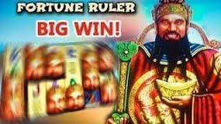 WMS - Fortune Ruler 5c Machine  Eps - 2 : Amazing Bonus
