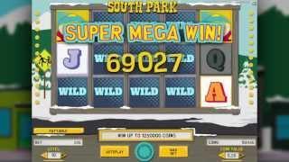 South Park™ - Trailer - Net Entertainment