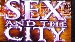 Sex In The City Slot Machine-Bonuses And Live Play