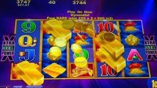 Aristocrat's Stack Of Gold Slot Machine - Big Bonus Win, Aristocrat Survey About Buffalo