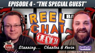 ⋆ Slots ⋆ REEL CHAT LIVE #4 ⋆ Slots ⋆ SPECIAL GUEST ⋆ Slots ⋆ CASINO & SLOT REVIEWS ⋆ Slots ⋆ LAS VE