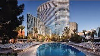 Aria Las Vegas Executive Hospitality Suite 1 Bedroom 2,000 Sq feet