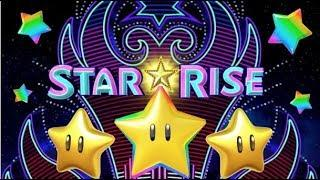 STAR RISE OR STAR KENO? WHICH ONE IS LUCKIER? SLOT MACHINE POKIE WINS AND BONUSES • goodthingsfromla