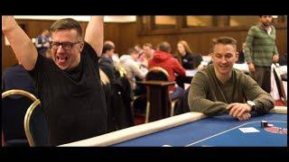 MPNPT Bratislava 2018 - Fish Party Wrap-up