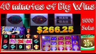 ** GIVEAWAY ** 5000 Subscriber BIG WIN Special! WIN a WINNERSBANK ~ Slot Machine Jackpot Handpay!